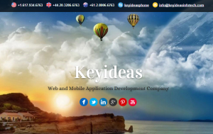 Keyideas - Web Development Company